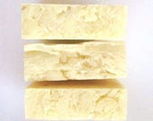 Lemongrass Soap - Organic Ingredients - By Dirt Tribe