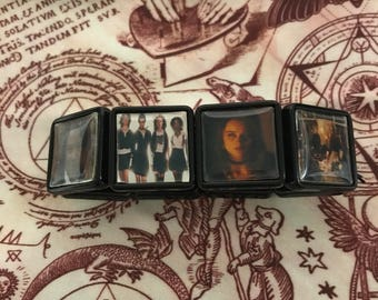 The craft movie inspired bracelet