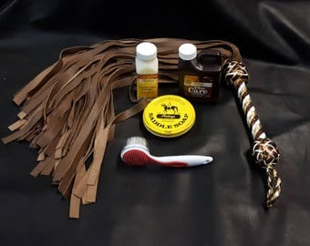 Flogger Cleaning Kit