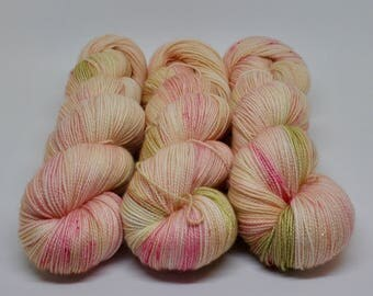Glitter Sock - Sweet Adeline