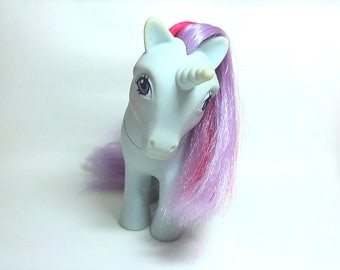 My Little Pony Sparkler G1 1984 Vintage