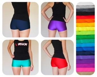 Roller Derby Shorts - Pre-Order