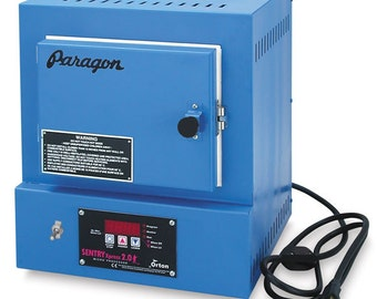 PARAGON SC-2 Kiln without viewing window Free Shipping Continental US