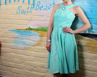 Annabeth dress By TiCCi Rockabilly Clothing 2017