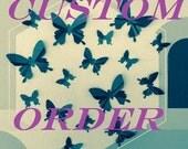 Custom Order for Sylwia