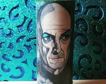 Liz Taylor from AHS Art Candle