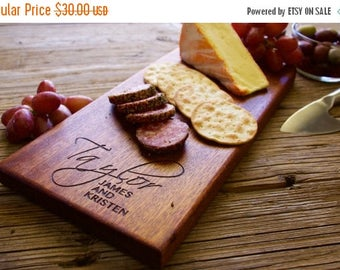uniquely personalized cutting board by taylorcraftsengraved, Kitchen design