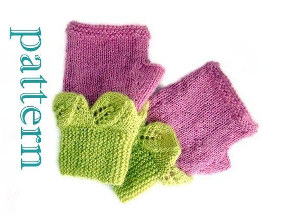 Rosa Fingerless Gloves Knitting Pattern knit fingerless gloves pattern knitted fingerless gloves pattern fingerless mittens pattern