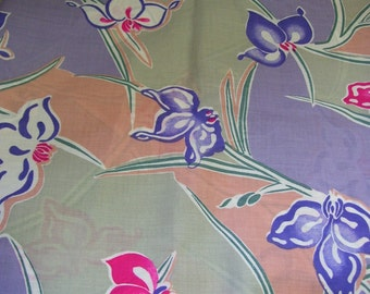 Two Yards, 44 in wide Sewing Fabric