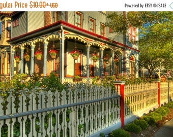 Sale 20 Off Victorian House Cape May New By Joshfriedmanphoto