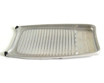 Rubbermaid Sink Mat Dish Drainer Liner 1960s Or 1980s Or