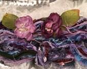 Fiber Art Victoria Collection #6, Embellishments, Scrapbooking, Cards, Arts and Crafts DIY