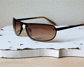 Vintage Kenneth Cole Reaction Sunglasses