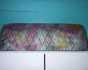 REVERSIBLE Metallic Cricut Expression Cover, Handmade, Cozies