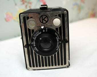 Kodak Brownie Six-20