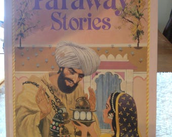 My Book of Faraway Stories by Francis Phillips,
