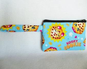 Carry Bag: Shopskin Cookie