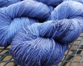 Dark Navy  -Yasik  Hand Dyed