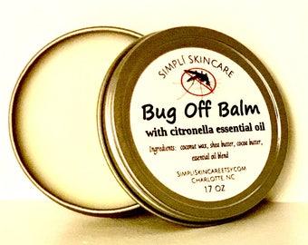 Natural Bug Spray Organic Bug Repellent Organic Bug Spray Natural Bug Repellent Insect Repellent Mosquito Repellent Citronella Essential Oil