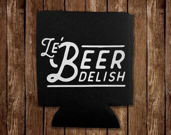 Le' Beer Delish Drink Cooler