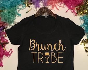 Brunch Tribe Shirt