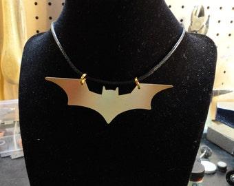 The Bat Pendant 2