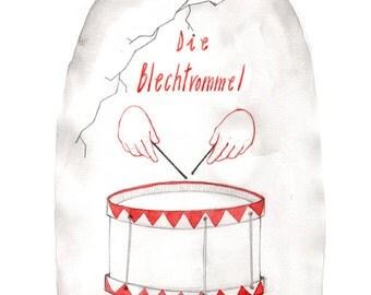 The Tin Drum - Günter Grass