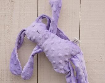 Floppy Bunny Lilac
