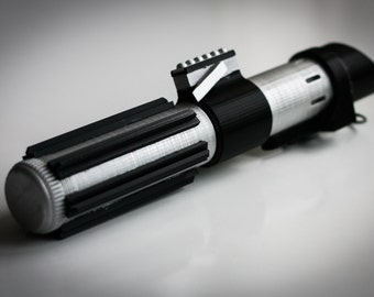 Vader Custom Lightsaber -Lightsaber - Star Wars - Darth Vader's Lightsaber - Lichtschwert
