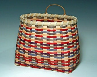 Victorian Wall basket