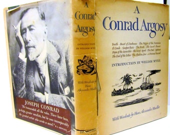 Conrad Argosy stories by Joseph Conrad