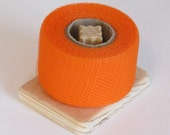 Shrimp Nylon Net 2 Inch Strips - 40 Yards Long Scrubbie Supplies