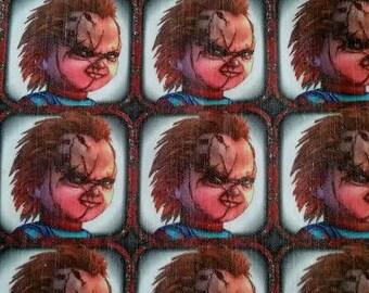 Chucky Fabric