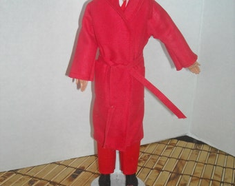 KenPajamas with Robes, and Slippers Choice of 4 styles