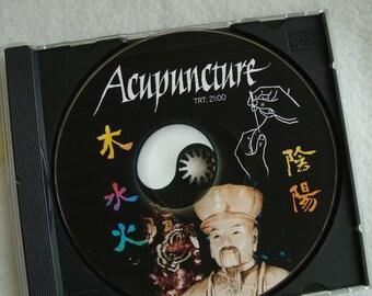 Introduction to Acupuncture, original movie