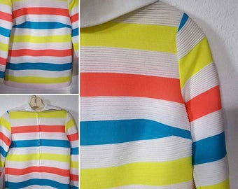 1950s Cole of California beach top