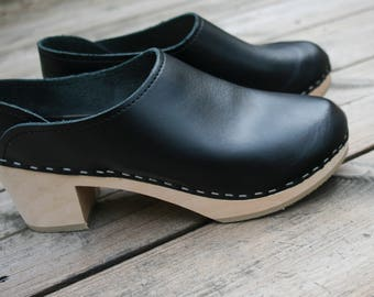 Cloudberry's Ingrid Clog