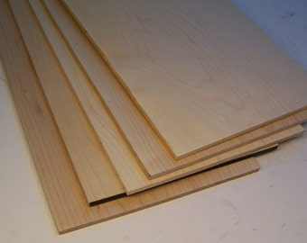 thin wood strips - 6