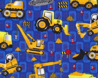 BUILDING 101 from Fabri-Quilt - bty - item #112-31231