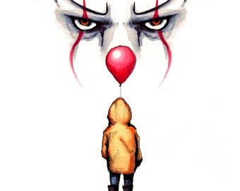 They All Float Fine Art Print