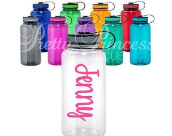 Water Bottle | Water Intake Tracker | Water Tracker | Water Intake | Motivational | Water Intake Bottle | Custom Water Bottle | Fitness