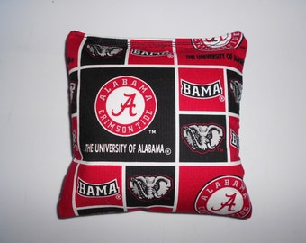 Alabama  Cornhole Bags