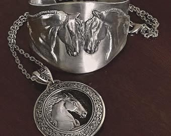 Horse Lady Jewelry By Horseladygifts On Etsy - 340×270