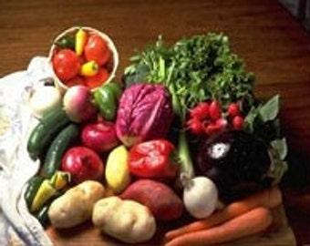eBook - Crockpot recipes eBook - downloadable eBook - crockpot cooking - 245 page cooking eBook - soups/desserts/roasts/casseroles/veggies