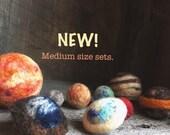 Custom medium Solar System.  Partial Payment for M
