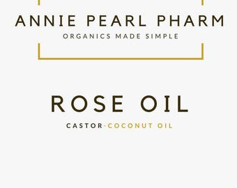 ONE Rose Oil