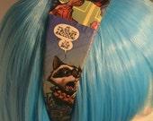 Rocket Raccoon & Groot Comic Book Headband