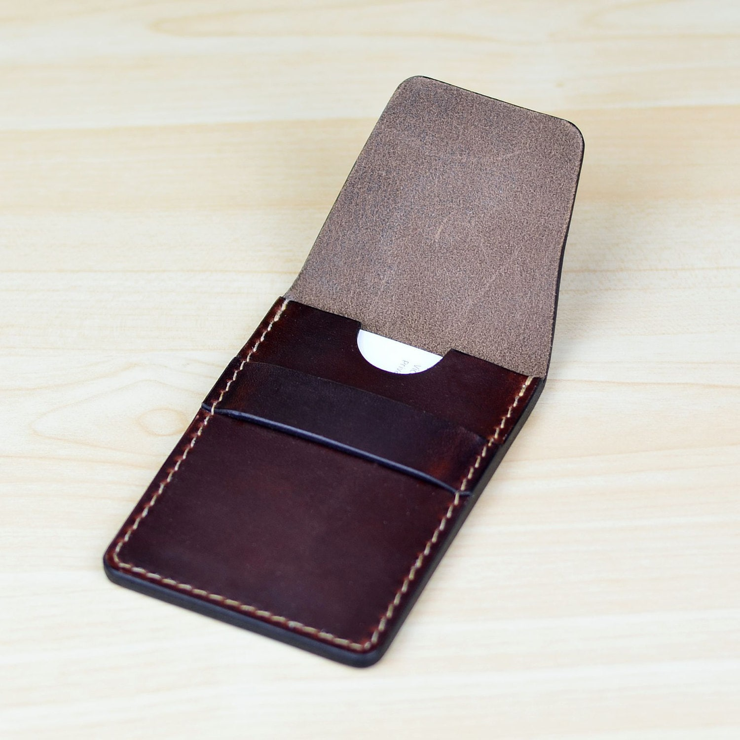 Leather business card holder personalized leather business card leather business card holder personalized leather business card case leather card case leather magicingreecefo Gallery