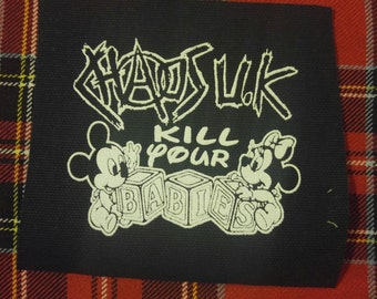 Chaos UK patch