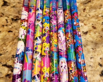 Vintage Lisa Frank Neat Pens! *you choose*